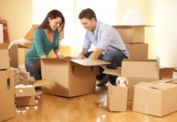 Burnsville Minnesota Movers